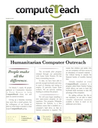 Mar 2011 Computer Reach Newsletter_thumb