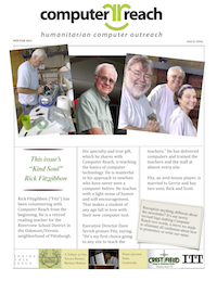 Winter 2012 Computer Reach Newsletter-thumb