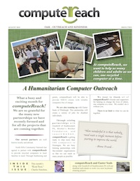 August 2010 Computer Reach Newsletter_thumb