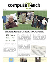 Fall 2011 Computer Reach Newsletter_thumb